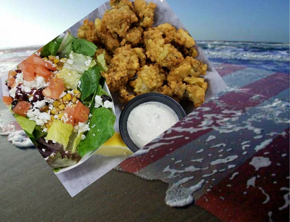 Lola's Seafood Eatery - Tequesta Convenience