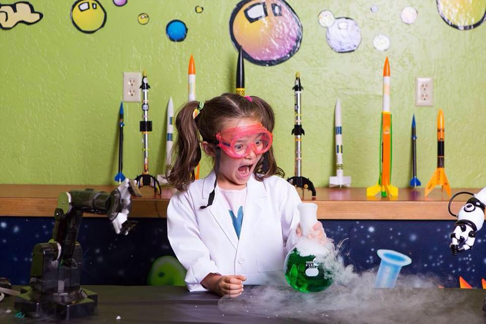 Mad Science of Palm Beach - Jupiter Informative