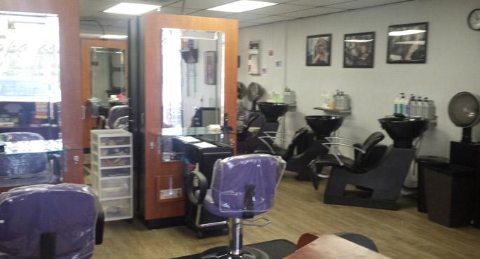 Manely Hair Salon & Spa - North Palm Beach Maintenance