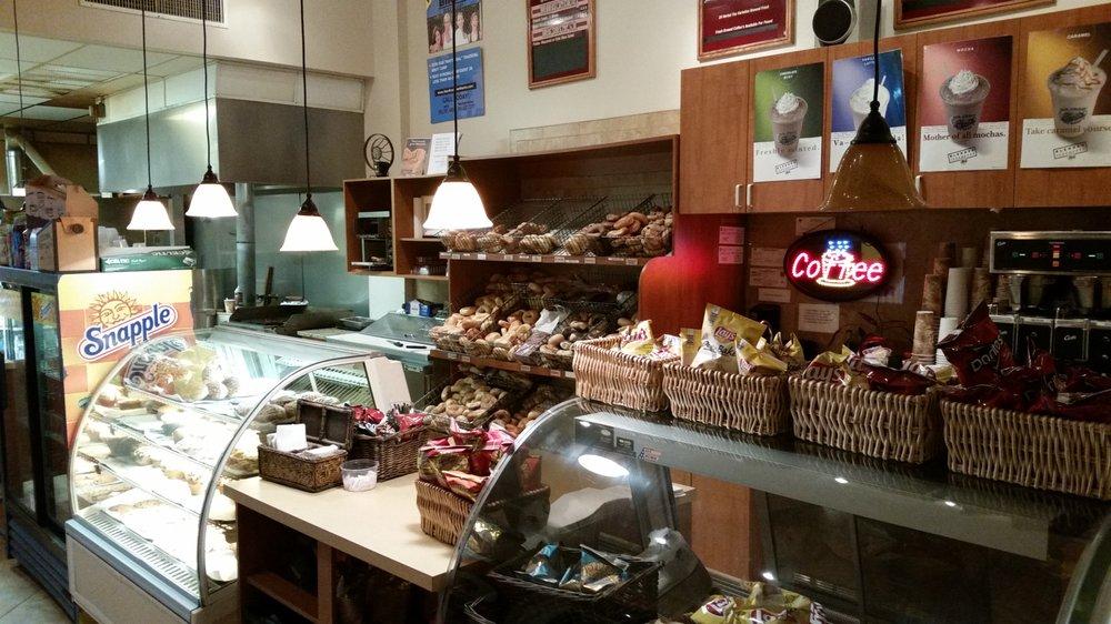 Maplewood Bagel Market - Jupiter Establishment