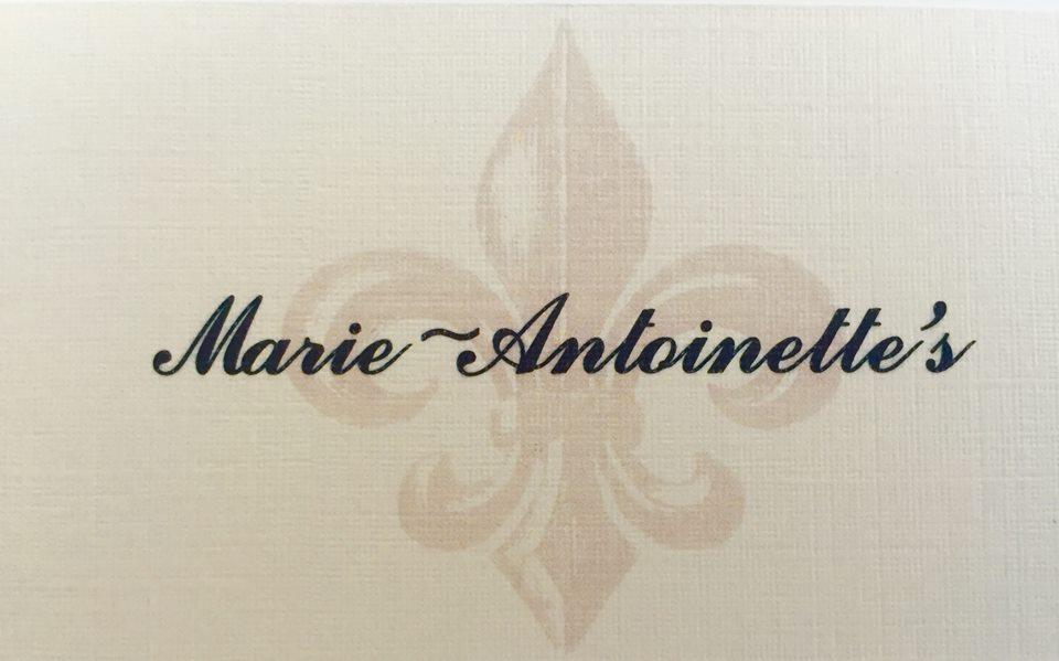 Marie Antoinette's Furniture - Tequesta Documentation