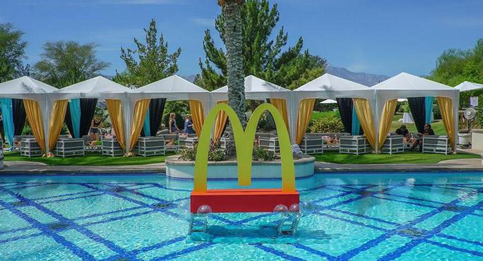 McDonald's-Riviera Beach to go