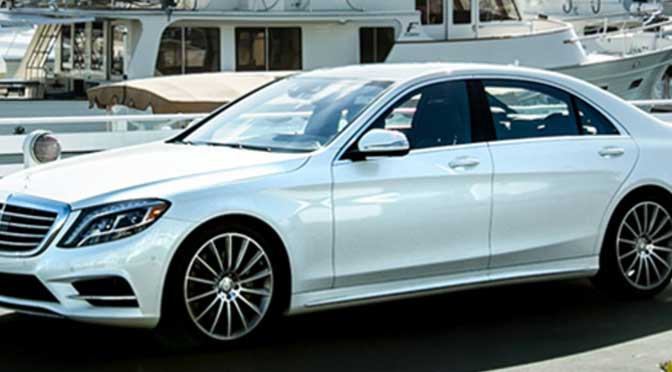 Mercedes-Benz of North Palm Beach | Retail - Auto Sales
