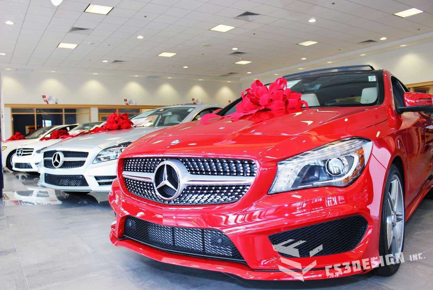 Mercedes-Benz of North Palm Beach Webpagedepot