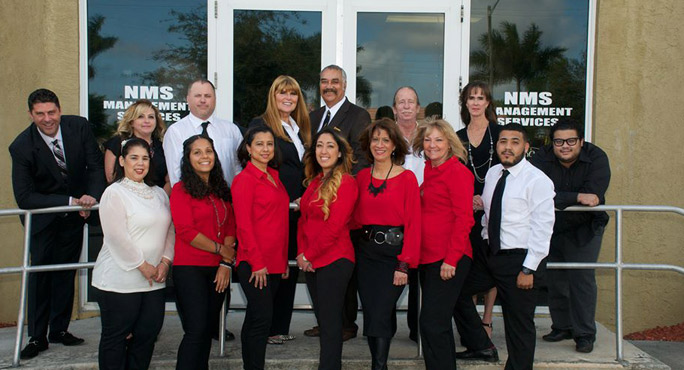 NMS Management Services - Palm Springs Webpagedepot
