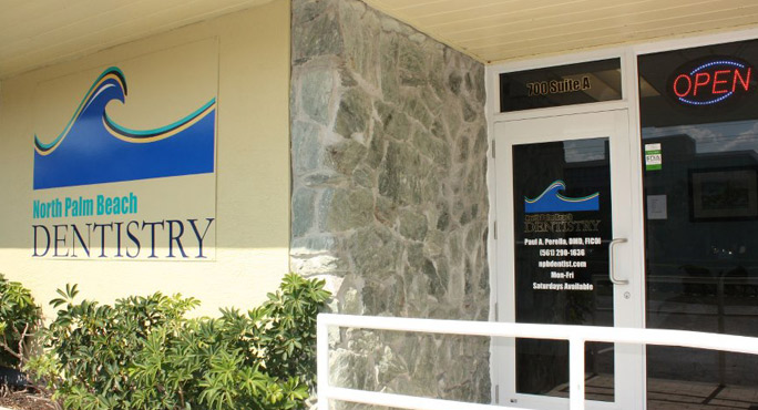 North Palm Beach Dentistry - North Palm Beach Establishment