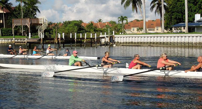 North Palm Beach Rowing Club - North Palm Beach Webpagedepot