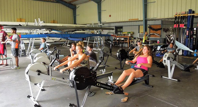 North Palm Beach Rowing Club - North Palm Beach Informative
