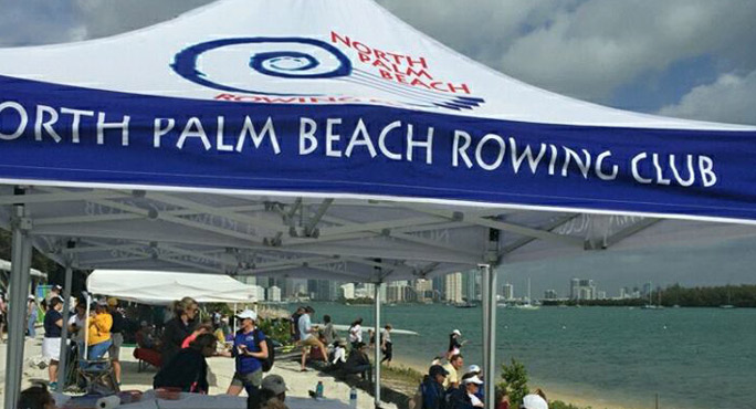 North Palm Beach Rowing Club - North Palm Beach Positively