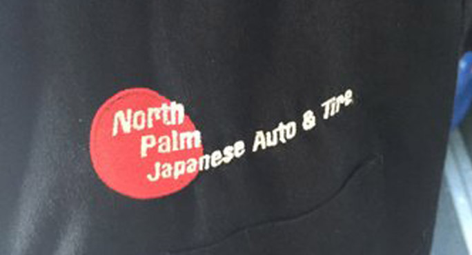 North Palm Japanese Auto - Lake Park Appointments