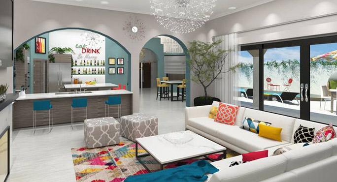 NXG Studio - North Palm Beach Affordability