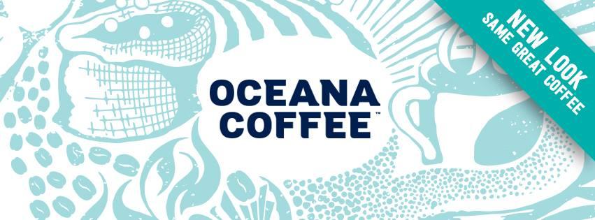 Oceana Coffee Roasters - Tequesta Information