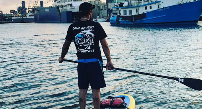Paddle Boarding Palm Beach - Riviera Beach Webpagedepot