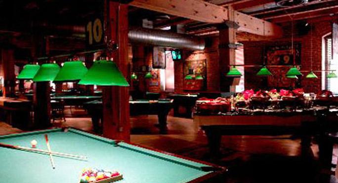 Palm Beach Billiards - North Palm Beach Cleanliness