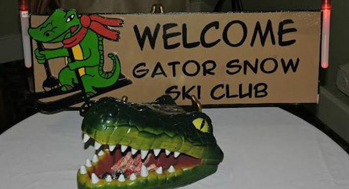 Palm Beach Gator Snow Ski Club - North Palm Beach Webpagedepot