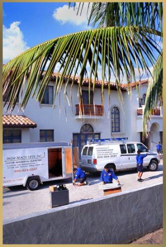 Palm Beach Lifts - Riviera Beach Australian