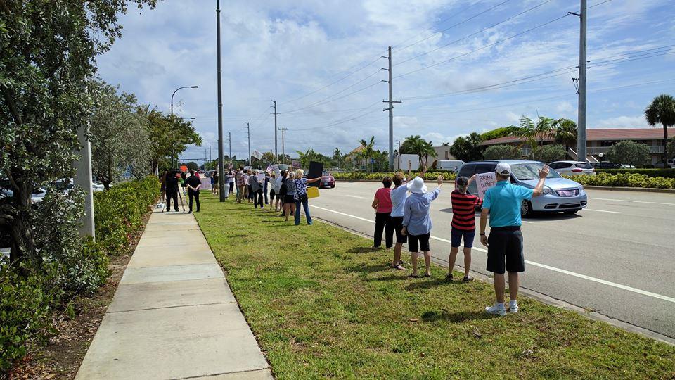 Palm Beach-Treasure Coast, AFL-CIO Cleanliness