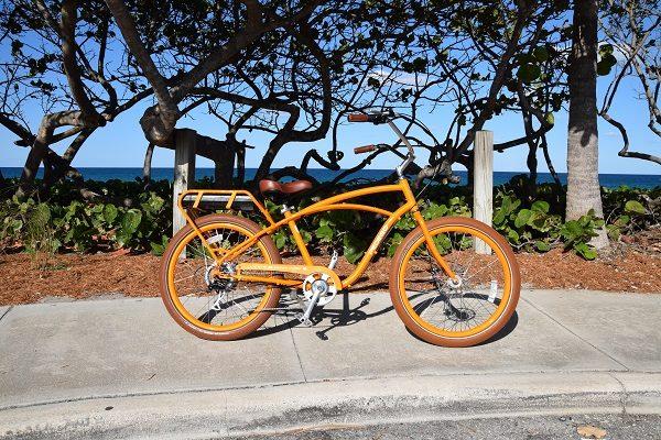 Pedego Electric Bikes - Juno Beach Webpagedepot