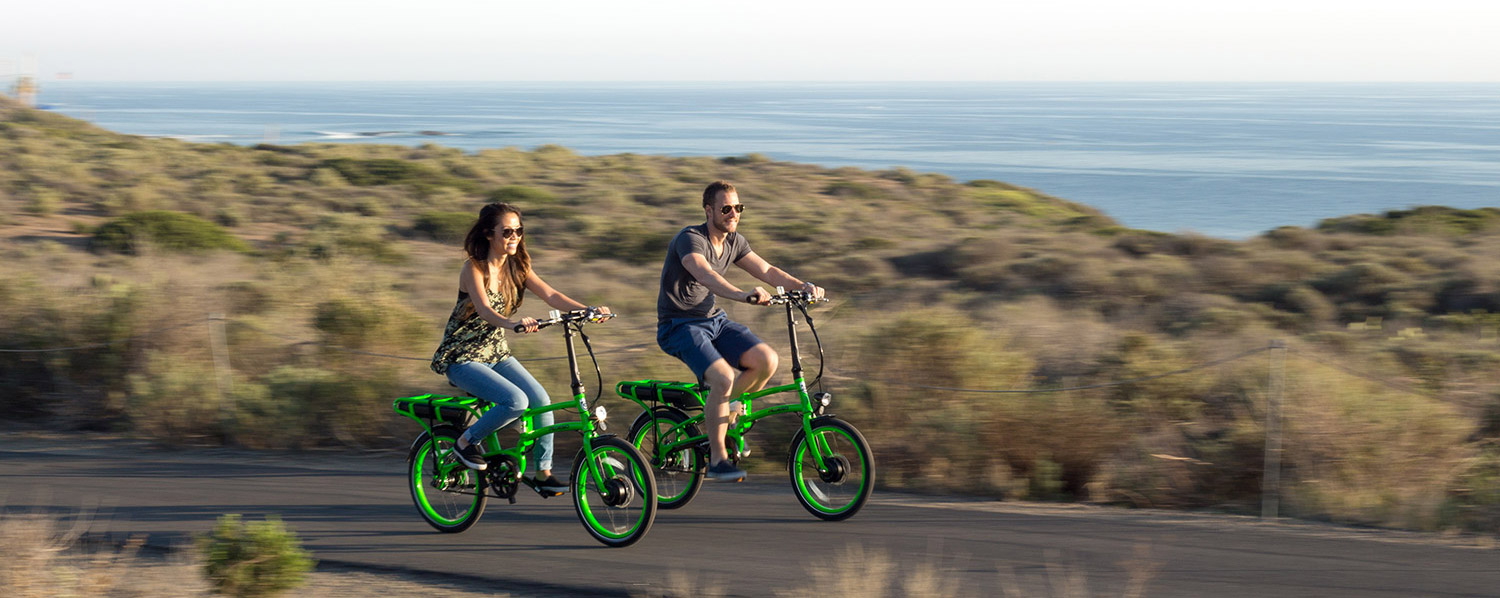 Pedego Electric Bikes - Juno Beach Cleanliness