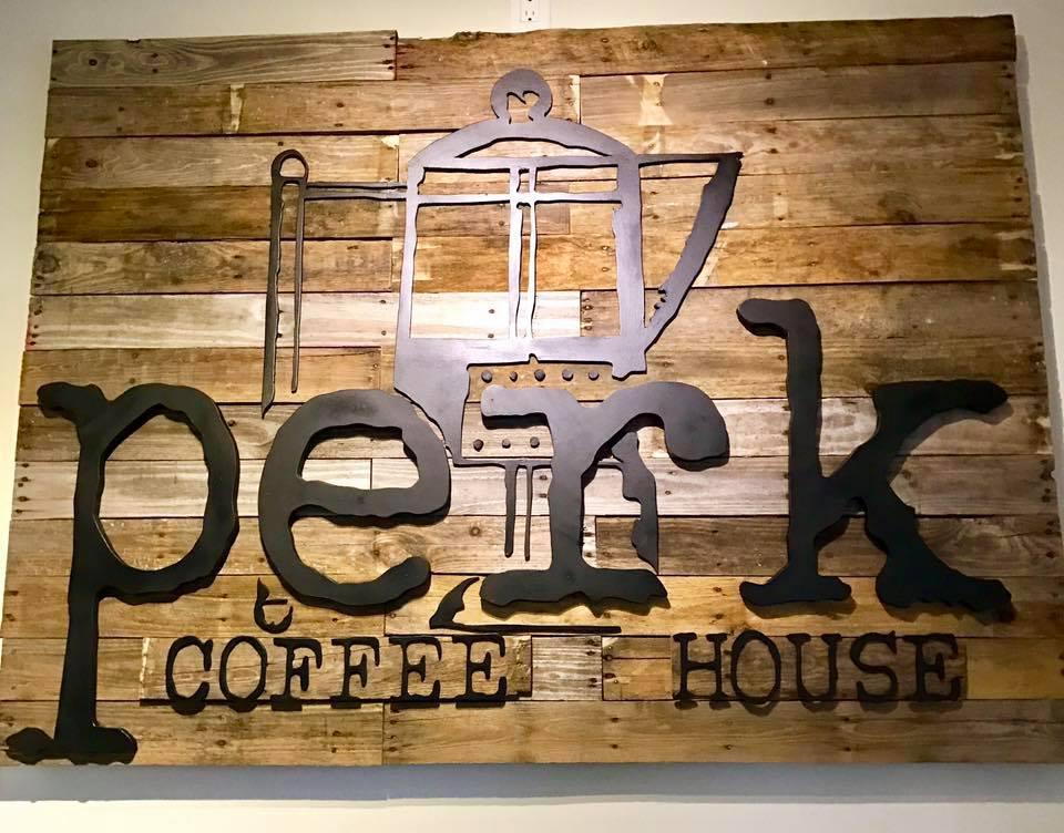 Perk Coffee House - Tequesta Unfortunately