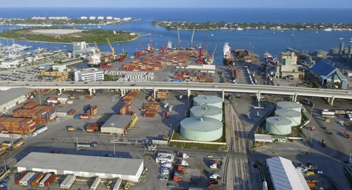 Port of Palm Beach Affordability