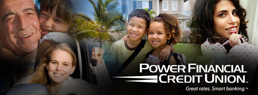 Power Financial Credit Union - Juno Beach Positively