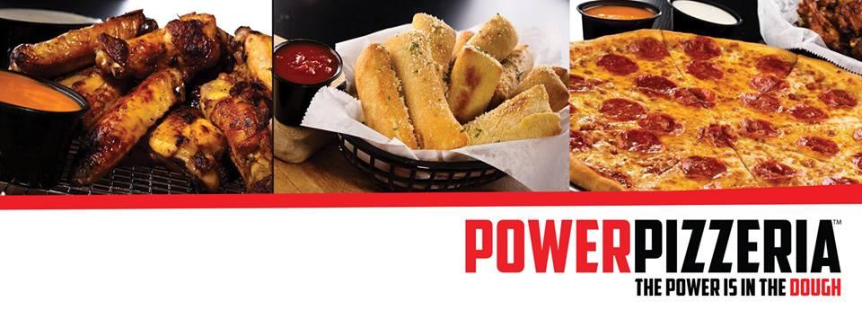 Power Pizzeria - Parkland Availability