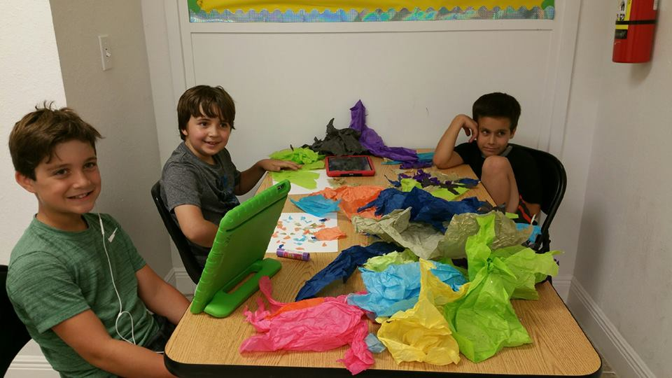 Providence Education Group - Tequesta Webpagedepot
