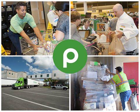 Publix Super Market - Riviera Beach Informative