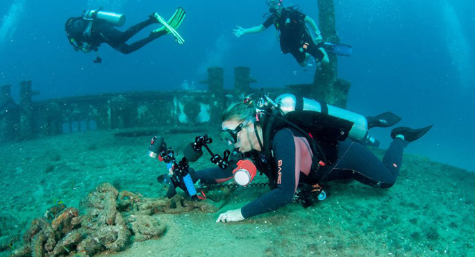 Pura Vida Divers - West Palm Beach Instruction