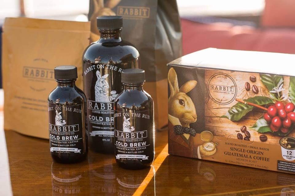 Rabbit Coffee Roasting Company - Riviera Beach Webpagedepot