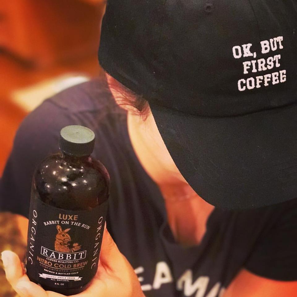 Rabbit Coffee Roasting Company - Riviera Beach Information