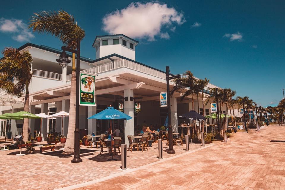 Rafiki Tiki - Riviera Beach Reservations
