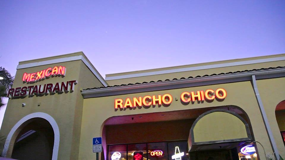Rancho Chico - Tequesta Webpagedepot