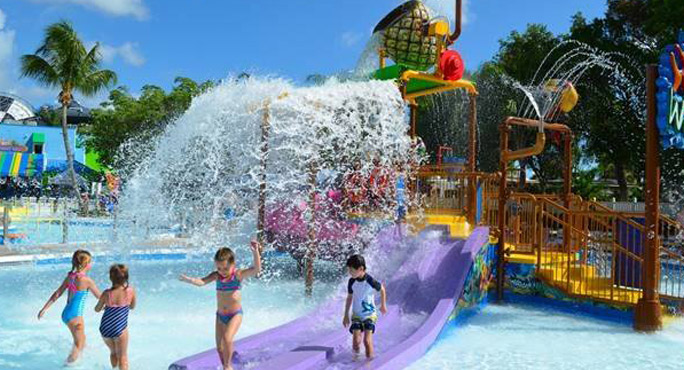Rapids Water Park-Riviera Beach Affordability