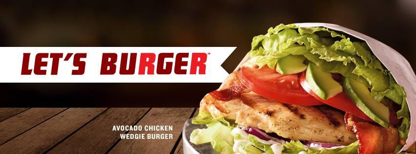 Red Robin Gourmet Burgers steak