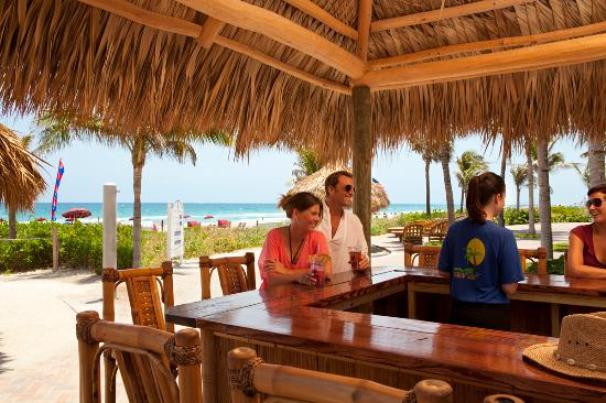 Reef Tiki Bar & Grill - Riviera Beach Reservations