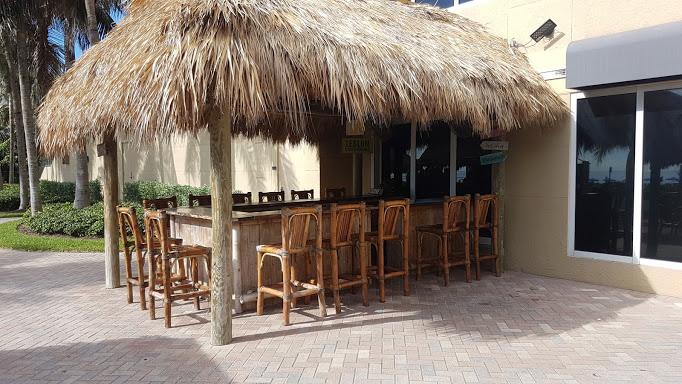 Reef Tiki Bar & Grill - Riviera Beach Webpagedepot