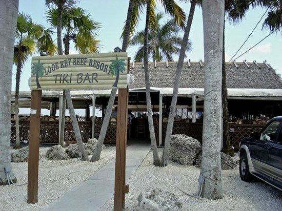 Reef Tiki Bar & Grill - Riviera Beach Informative