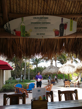 Reef Tiki Bar & Grill - Riviera Beach Cleanliness