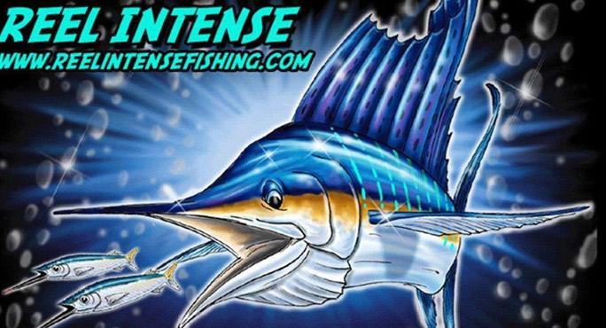 Reel Intense Fishing Charters - Riviera Beach Webpagedepot