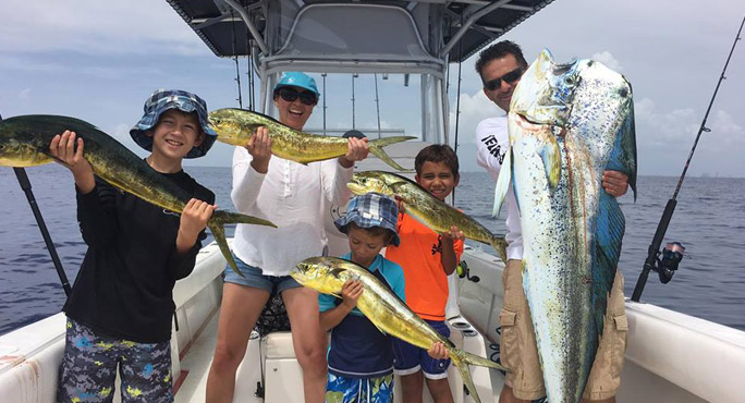 Reel Intense Fishing Charters Affordability