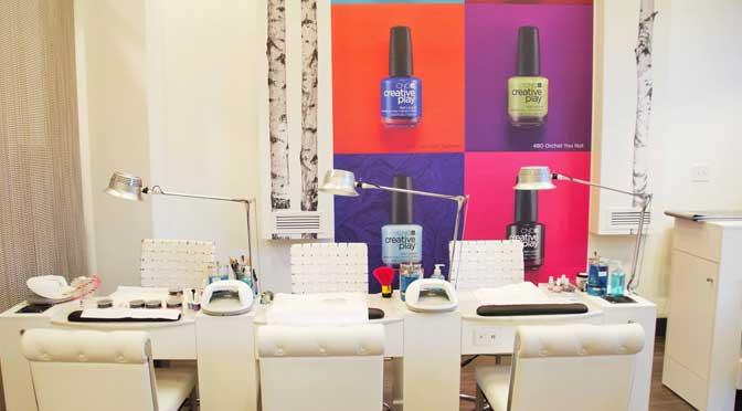 Regal Nails Salon & Spa - Tulsa Webpagedepot
