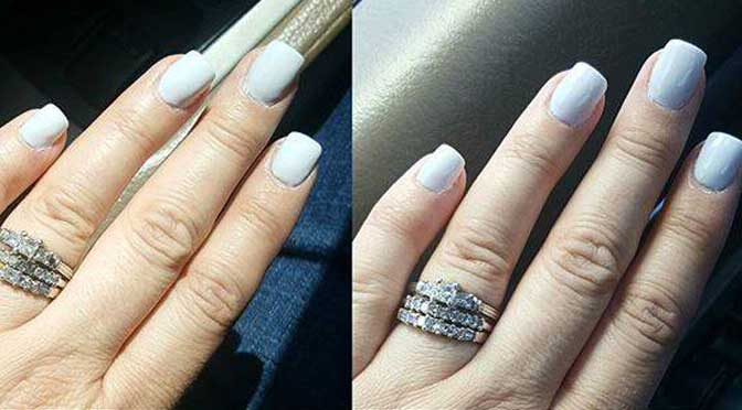 Regal Nails Salon & Spa | Service - Nail Salon