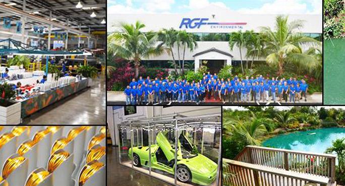 RGF Environmental Group Audio/mobile