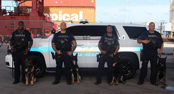 Riviera Beach Police Department - Riviera Beach Webpagedepot
