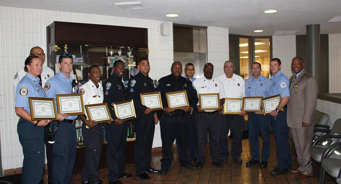 Riviera Beach Police Department - Riviera Beach Regulations