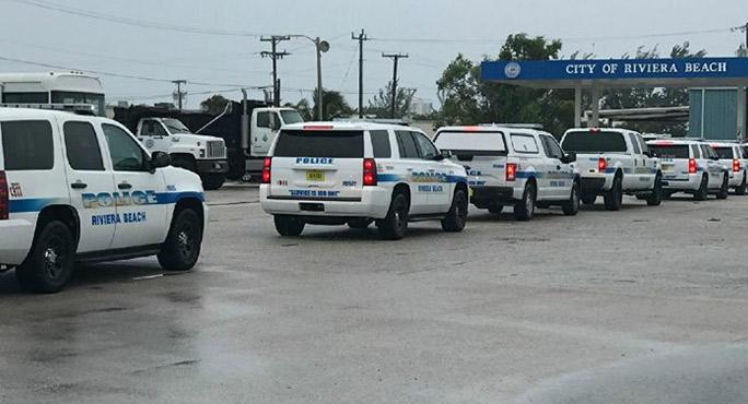 Riviera Beach Police Department - Riviera Beach Information