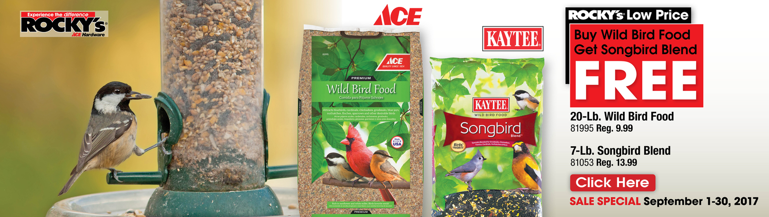 Rocky's Ace Hardware - Tequesta Informative