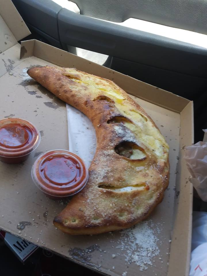 Romana's Pizza - Riviera Beach Maintenance